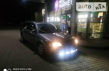 Audi A6 2000 в Рожнятове