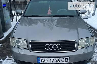 Audi A6 2002 в Славянске