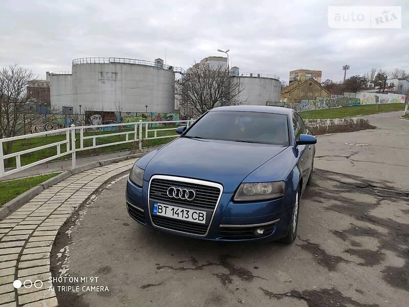 Audi A6 2005 в Херсоне