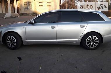 Audi A6 2008 в Херсоне