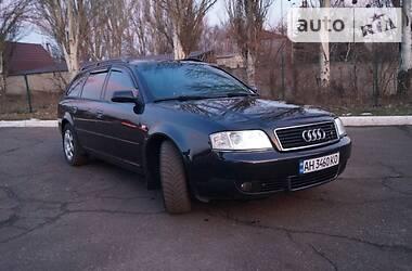 Audi A6 2002 в Краматорске
