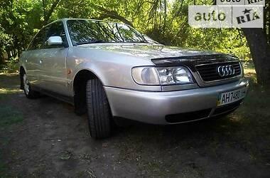 Audi A6 1996 в Краматорске