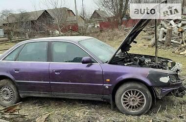 Audi A6 1997 в Бердичеве