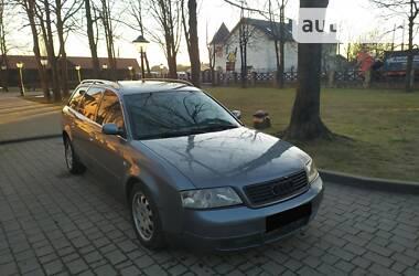 Audi A6 2001 в Калуше