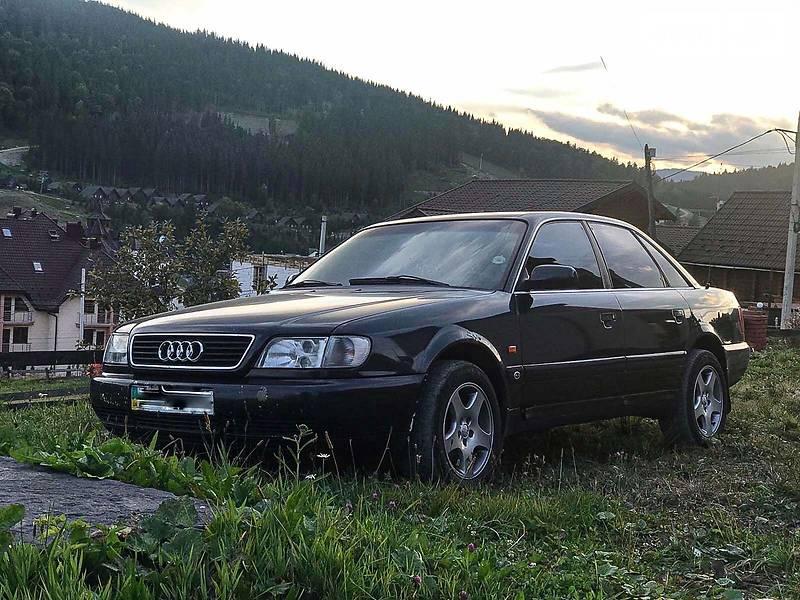 Audi A6 1997 в Обухове