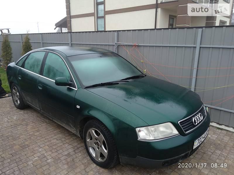 Audi A6 1998 в Вышгороде