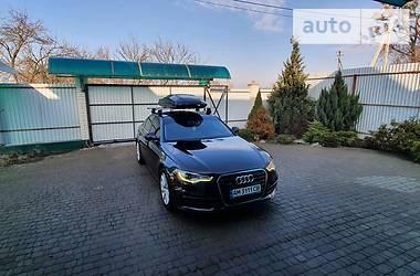 Audi A6 2013 в Житомире