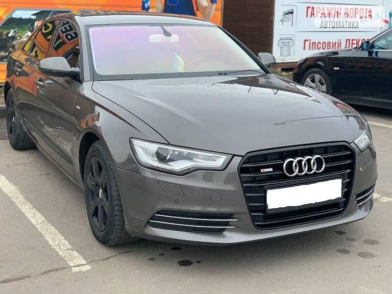 Audi A6 2012 в Коломиї