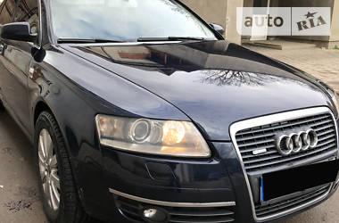 Audi A6 2006 в Ужгороде