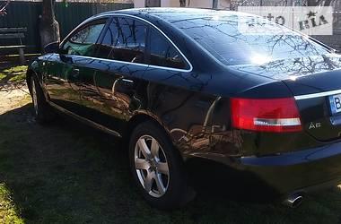 Audi A6 2005 в Полтаве