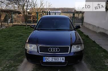 Audi A6 2001 в Городке
