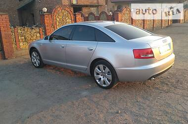 Audi A6 2008 в Харькове