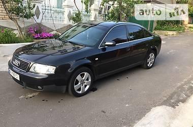 Audi A6 2002 в Николаеве