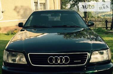 Audi A6 1996 в Богородчанах