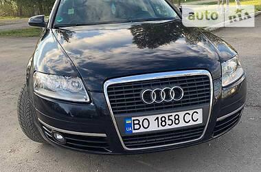 Audi A6 2008 в Бучаче