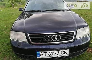 Audi A6 1998 в Долине