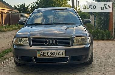 Audi A6 2002 в Кривом Роге