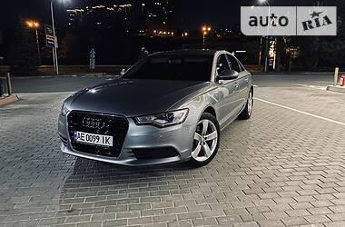 Audi A6 2011 в Днепре