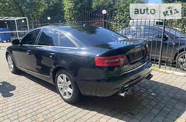 Audi A6 2010 в Одессе