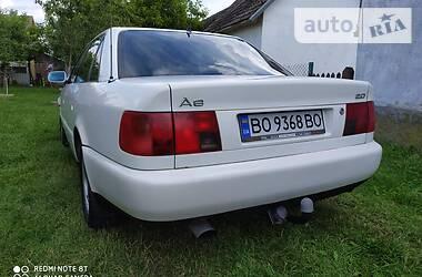 Audi A6 1994 в Дубно