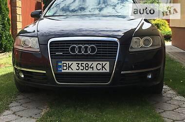 Audi A6 2005 в Ровно