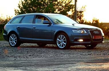 Audi A6 2010 в Березному