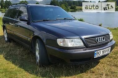 Audi A6 1997 в Кременце