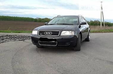 Универсал Audi A6 2004 в Житомире