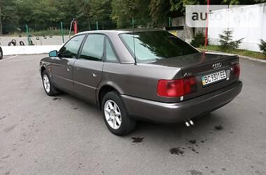 Audi A6 1995 в Львове