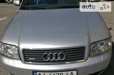 Audi A6 2004 в Ирпене