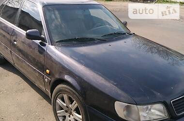 Audi A6 1995 в Борзне