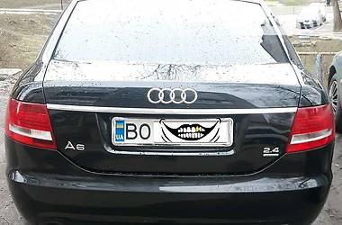 Audi A6 2004 в Теофиполе