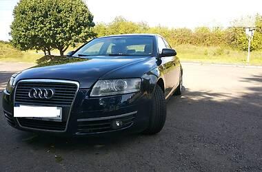 Audi A6 2008 в Ровно