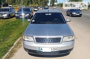 Audi A6 1999 в Виннице