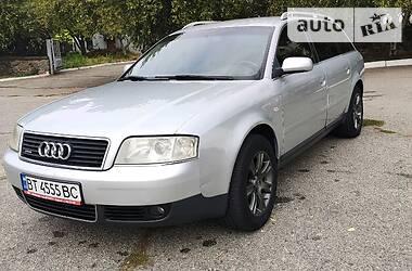 Audi A6 2002 в Каховке