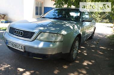 Audi A6 1997 в Херсоне