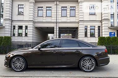 Audi A6 2017 в Києві