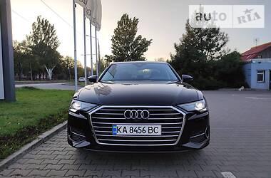 Audi A6 2020 в Запорожье