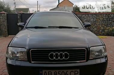 Audi A6 2004 в Виннице