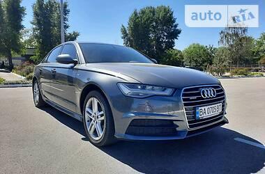 Audi A6 2017 в Кропивницком