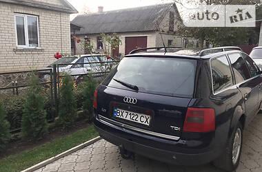 Audi A6 2000 в Млинове