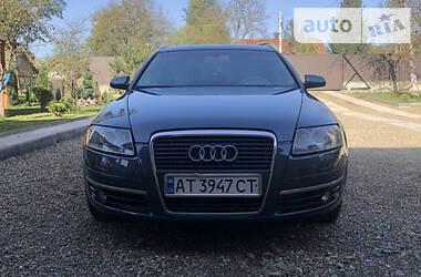 Audi A6 2007 в Коломые