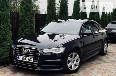 Audi A6 2016 в Стрые
