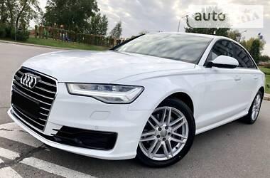 Audi A6 2016 в Киеве