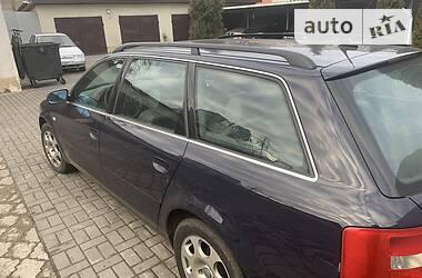 Audi A6 2001 в Черкассах