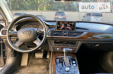 Audi A6 2012 в Кривому Розі