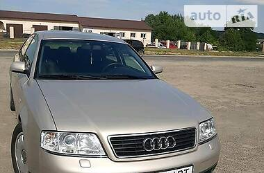Audi A6 2001 в Бучаче