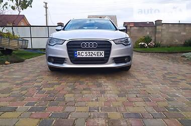 Audi A6 2013 в Ковеле