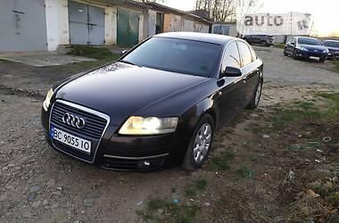 Audi A6 2004 в Бориславе