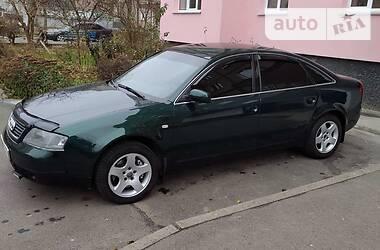 Audi A6 1998 в Виннице